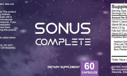 Sonus Complete Review – A Reliable Solution for Tinnitus!