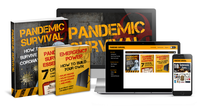 Pandemic Survival Review: How to successfully survive Coronavirus?