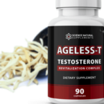 Ageless-T Testosterone Review – Get Your Youth Testosterone Levels Back